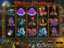 Witches Cauldron Slots